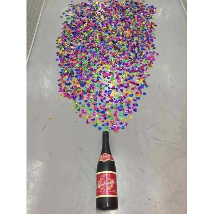 50cm Champagne Bottle Party Popper