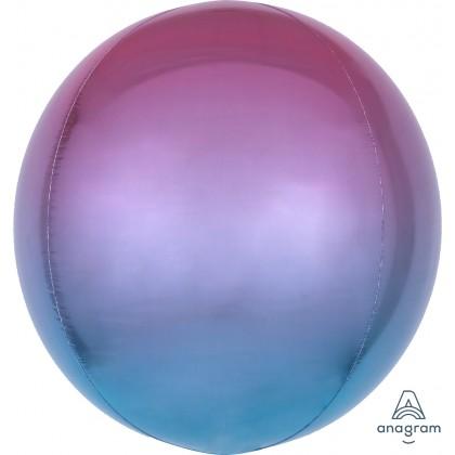 Ombré Orbz® Pink, Purple & Blue Orbz® XL™ G20 99