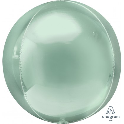 """G20 15"""" Mint Green Orbz® XL™"""