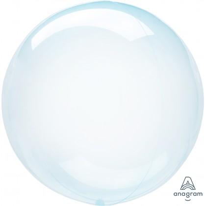 "S15 11"" Crystal Clearz™ Petite Blue Orbz™ XL®"