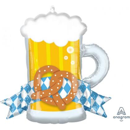 P30 Oktoberfest Mug SuperShape™ XL®