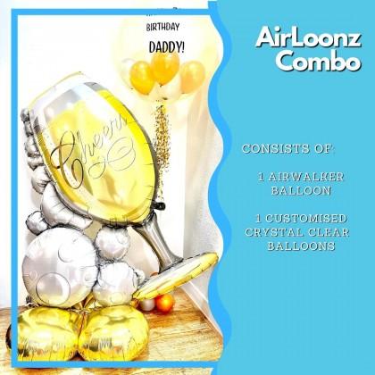 AirLoonZ Combo