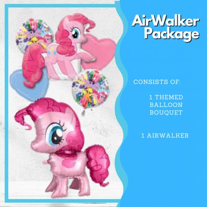 AirWalker Package