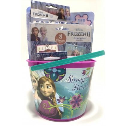 Frozen Gift Bucket