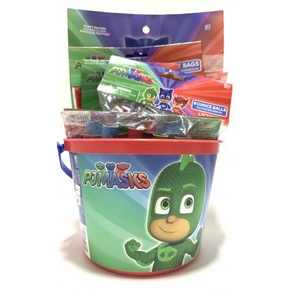 PJ Mask Gift Bucket