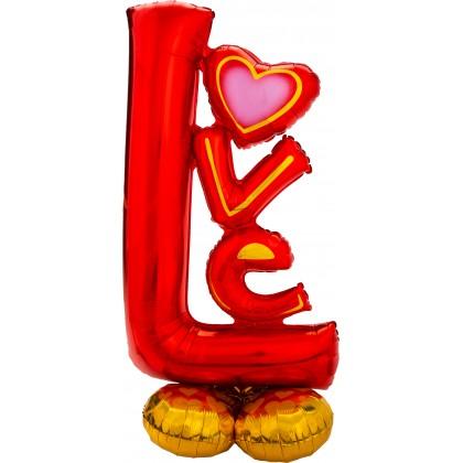 "P70 29"" ARLNZ LRG CI BIG LOVE"
