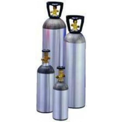 Helium Tanks Rental (47L)