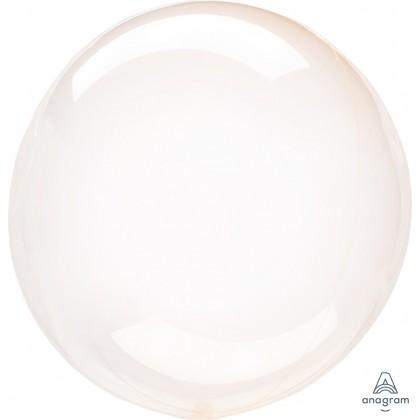 """S40 15"""" Crystal Clearz™ Orange Orbz™ XL®"""