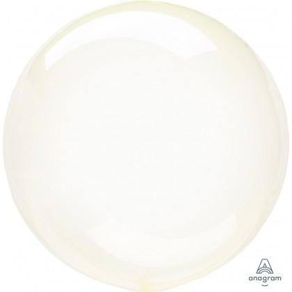 "S40 15"" Crystal Clearz™ Yellow Orbz™ XL®"