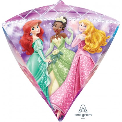 "G40 15"" Disney Princess UltraShape™ Diamondz™"