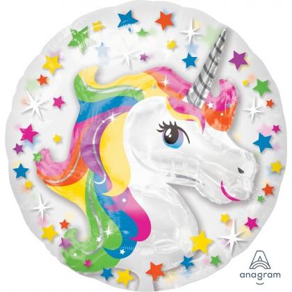 "P60 24"" Rainbow Unicorn Insiders™"