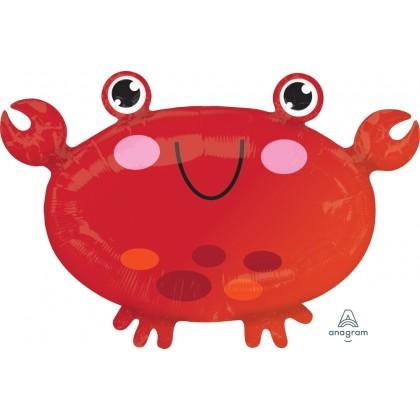 "S50 17"" Crab Junior Shape XL®"