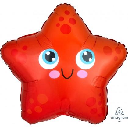 "S50 17"" Starfish Junior Shape XL®"