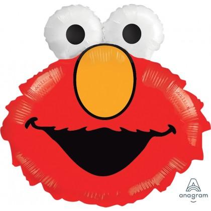 "P38 20"" Elmo Head SuperShape™ XL®"