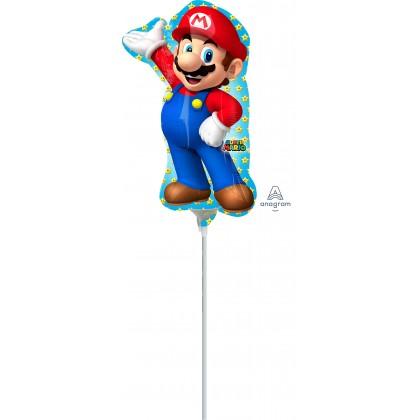 "A30 14"" Mario Bros. Mini Shape"