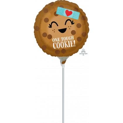 "A15 9"" One Tough Cookie Mini Shape"
