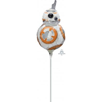 """A30 14"""" Star Wars BB-8 Mini Shape"""