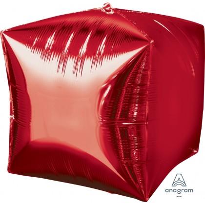 "G20 15"" Red UltraShape™ Cubez™"