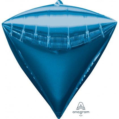 "G20 15"" Blue UltraShape™ Diamondz™"