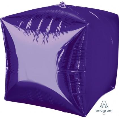 "G20 15"" Purple UltraShape™ Cubez™"