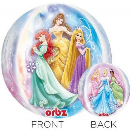 "G40 15"" Disney Princess Orbz™ XL™"