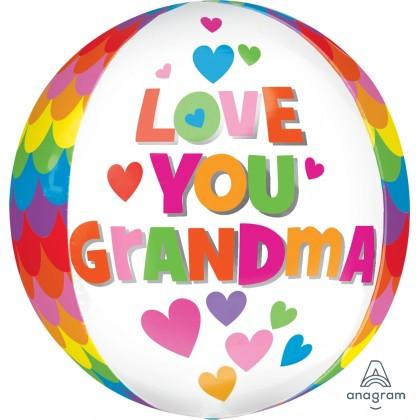"""G20 15"""" Grandma Orbz™ XL™"""