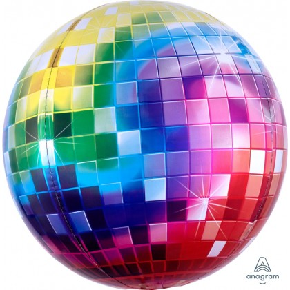 "G20 15"" Disco Ball Orbz™ XL™"