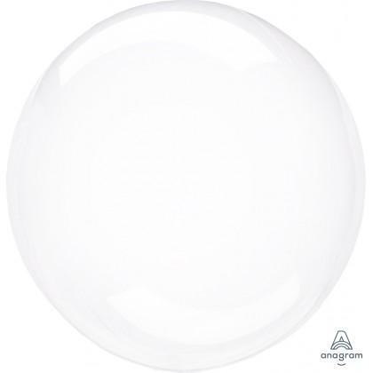 "S40 15"" Crystal Clearz™(No Lights) Orbz™ XL®"