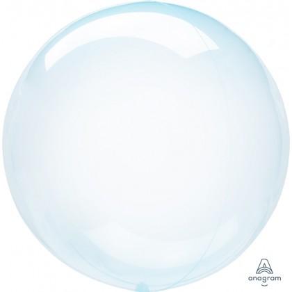 "S40 15"" Crystal Clearz™ Blue Orbz™ XL®"