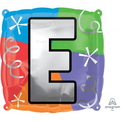 "S30 18"" Letter E Quad Standard XL®"