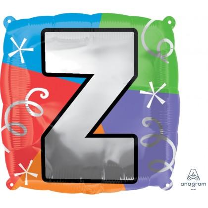 """S30 18"""" Letter Z Quad Standard XL®"""