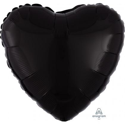 "S15 17"" Black Standard Heart XL®"