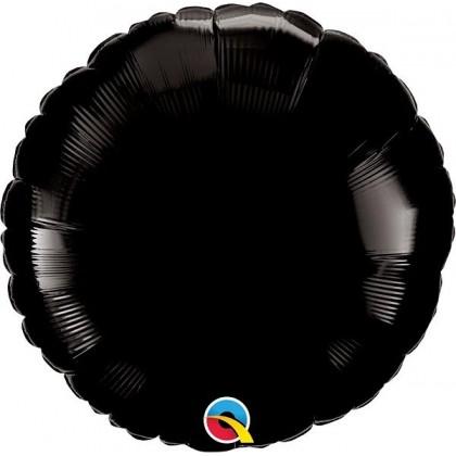 "Q 18"" Onyx Black MicroFoil"
