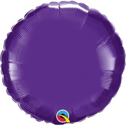 "Q 18"" Quartz Purple MicroFoil"