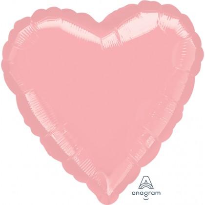 "S15 17"" Metallic Pearl Pastel Pink Standard XL®"