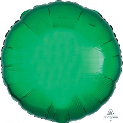 "S15 17"" Metallic Green Standard Circle HX®"