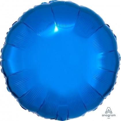 "S15 17"" Metallic Blue Standard Circle XL®"
