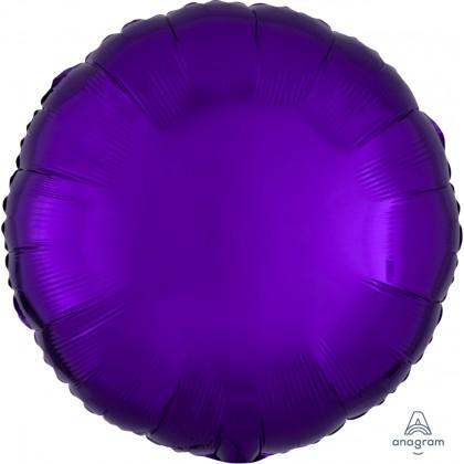 "S15 17"" Metallic Purple Standard Circle HX®"