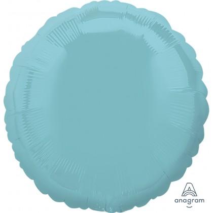 "S15 17"" Iridescent Pearl Lite Blue Standard Circle HX®"