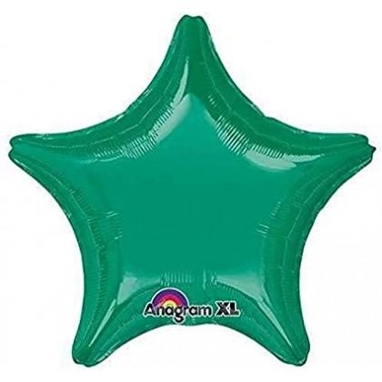 "S15 19"" Emerald Green Standard Star XL®"