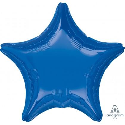"S15 19"" Dark Blue Standard Star XL®"