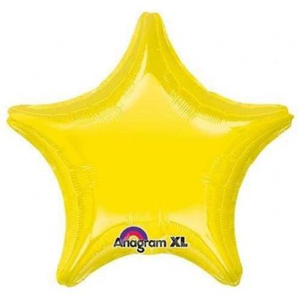 "S15 19"" Citrine Yellow Standard Star XL®"