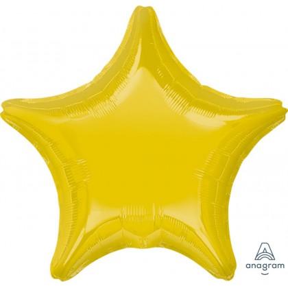 "S15 19"" Yellow Standard Star XL®"