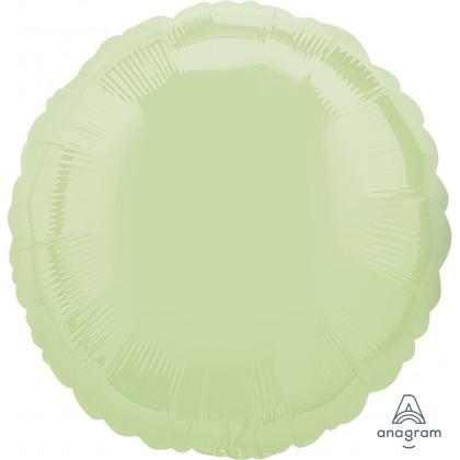 "S15 17"" Leaf Green Standard Circle HX®"