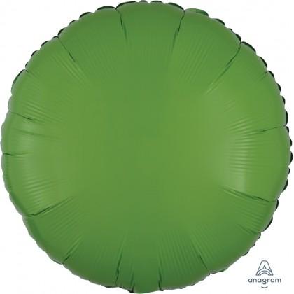 "S15 17"" Kiwi Green Standard Circle XL®"