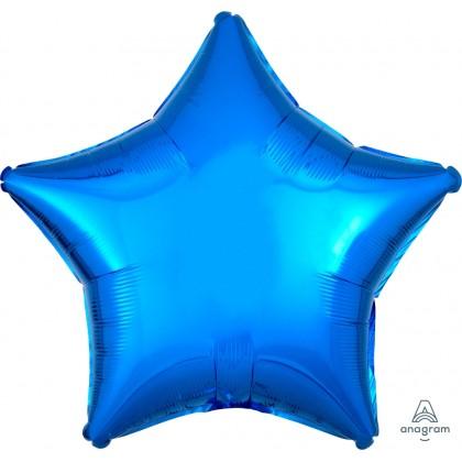 "S15 19"" Metallic Blue Standard Star XL®"