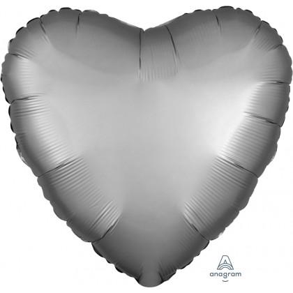 "S15 17"" Satin Luxe™ Platinum Standard Heart HX®"