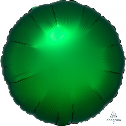"S15 17"" Satin Luxe™ Emerald Standard Circle HX®"