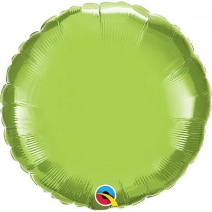 "Q 18"" Lime Green MicroFoil"