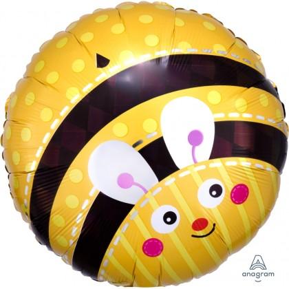 "S40 18"" Cute Bumble Bee Standard XL®"